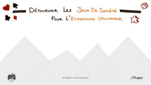 Montpellier - 22 et 23 novembre