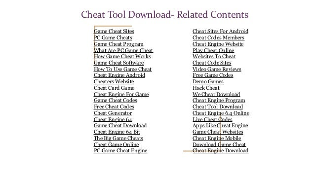 websites to cheat