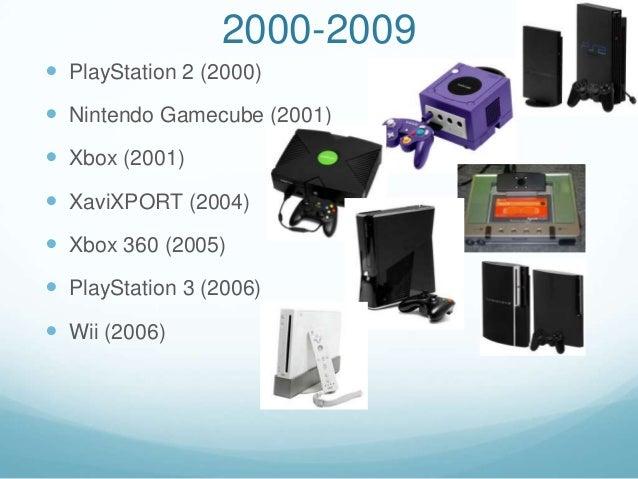 xbox console timeline - photo #27
