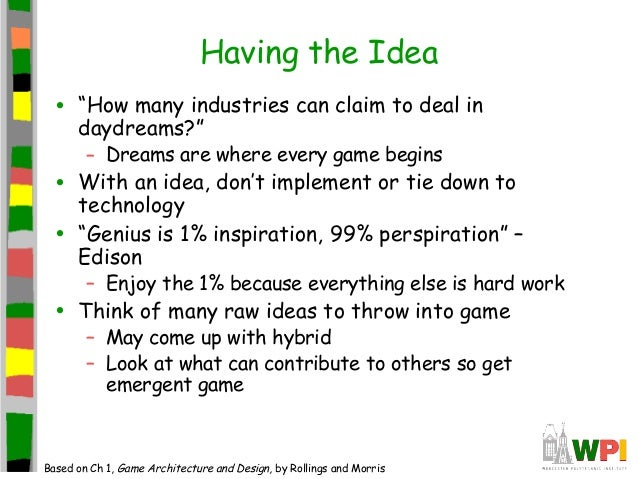 game design game design ideas - Game Design Ideas