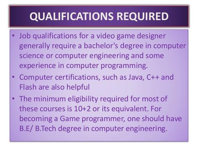 video game designer job description game designer job