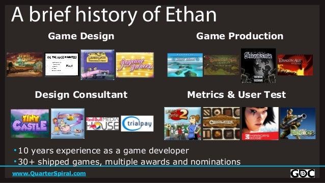 Game Design is Business Design Slide 2