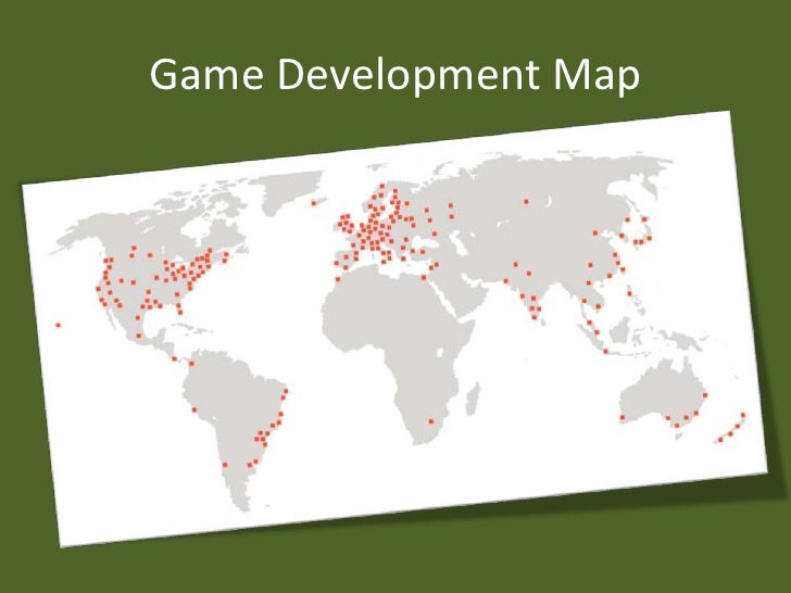 An Introduction To Game development on property ownership map, regression map, crowdsourcing map, international education map, big data map, next steps map, arabspring map, transpiration map, success map, ngo map, the management map, vision 2020 map, plant location map, language map, socialization map, sales by region map, personal excellence map, us service map, ecological economics map, sovereignty map,