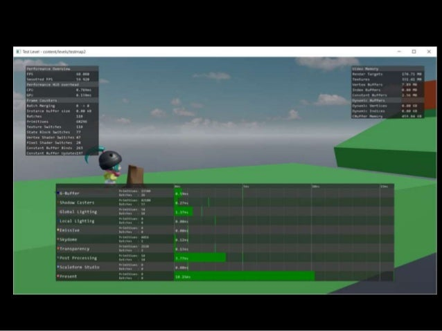 Practical game development with Stingray