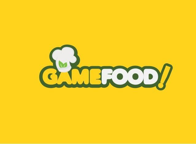 """Proposta do jogo: Incentivar a uma alimentação saudável! Tema: Vida Saudável Nome do jogo: """" Game (Jogo) Food (alimentação..."""