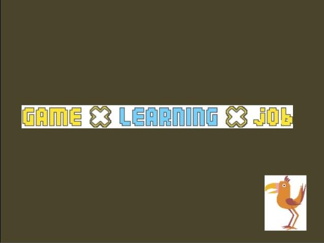 2 ゲーミング勉強会のご紹介