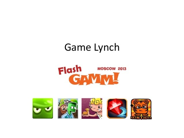 Game Lynch