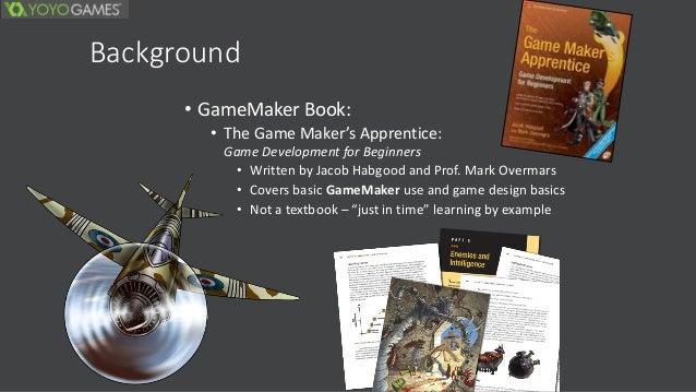 Game Maker Apprentice Resources