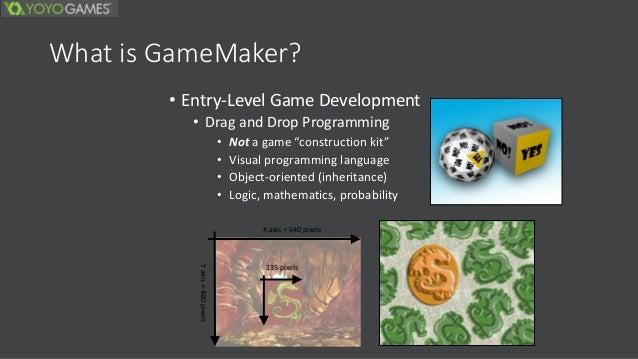 GameMaker:Studio and Windows