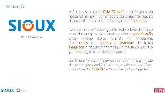 Pesquisa - Game Mobile Brasil Slide 3