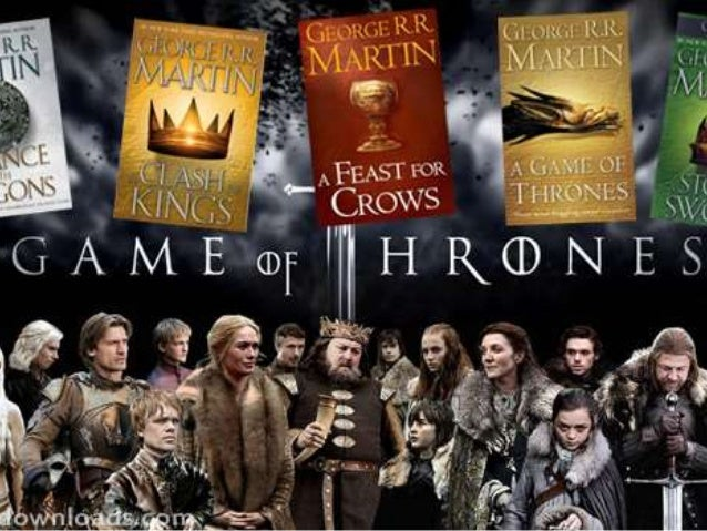 Download A Game of Thrones (A Song of Ice and Fire Book 1) Pdf Ebook