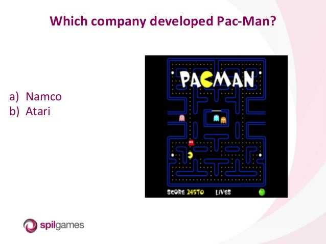 GAME ON: Engaging Consumers with Online Play - Spil Games Quiz Slide 3