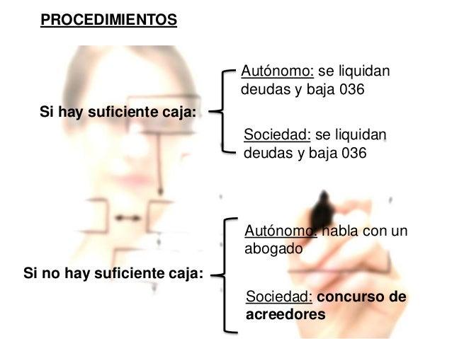 LIQUIDACIONES: PRIORIDADES DE PAGO