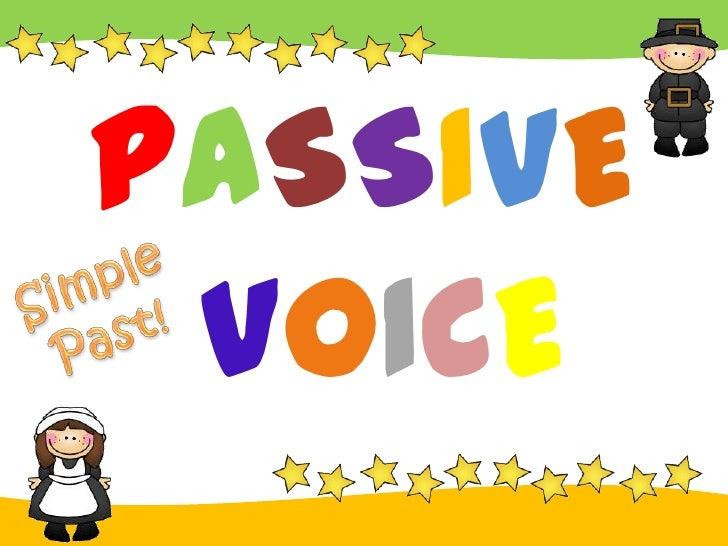 latihan soal essay passive voice