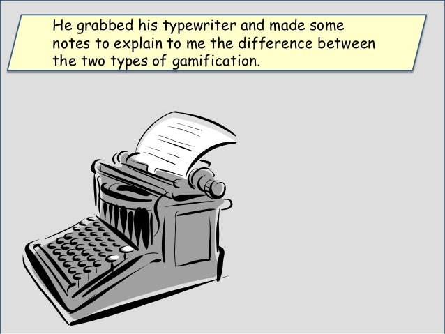 Content Gamification use of game thinking to alter content to make it more game-like but doesn't turn the content into a g...