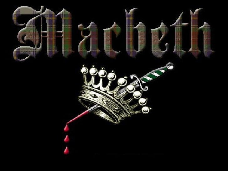 the critical changes in the character of macbeth Coming from shakespeare's play 'macbeth,' lady macbeth is possibly one of the most villainous characters in english literature  this is important because macbeth changes due to the prophecies .