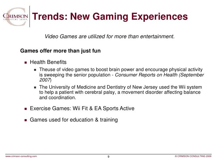 Gamer 2 0, Exploring the use of Gaming, Community, & Social