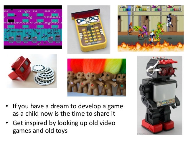 Innovation Workshop –Games and Reality