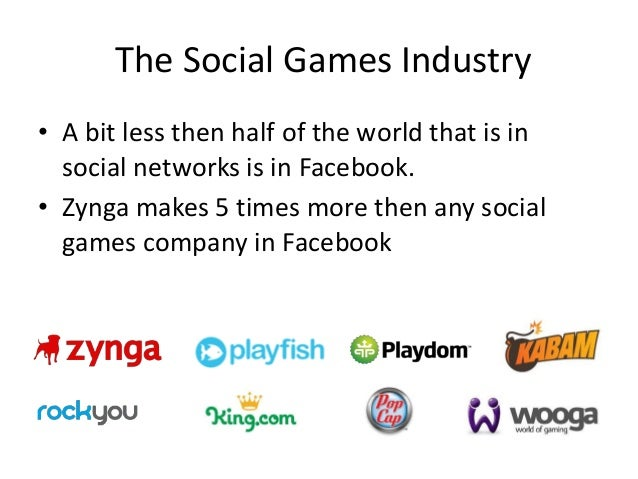 Not Game at all – Technology
