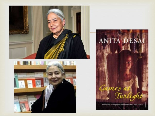 themes in the novels by anita desai Anita desai is one of the world famous and of india's best modern novelists in english she is an indian novelist, short story writer, screen writer and story writer.