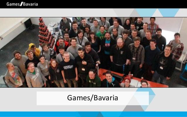 games bavaria spieleentwickler f rderung in bayern. Black Bedroom Furniture Sets. Home Design Ideas