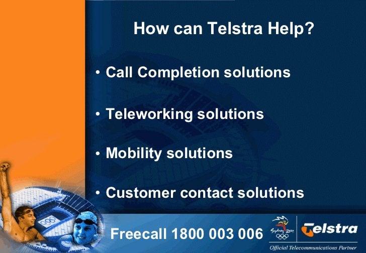 <ul><li>Call Completion solutions  </li></ul><ul><li>Teleworking solutions </li></ul><ul><li>Mobility solutions </li></ul>...