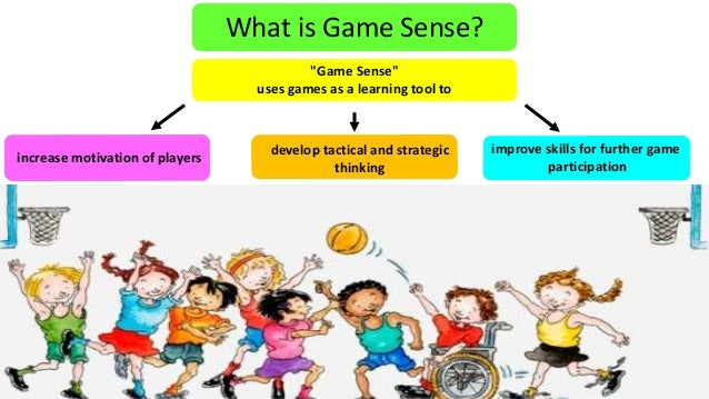 39939 >> Game Sense