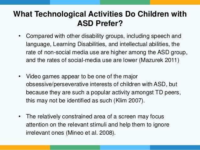 populaera appar autism