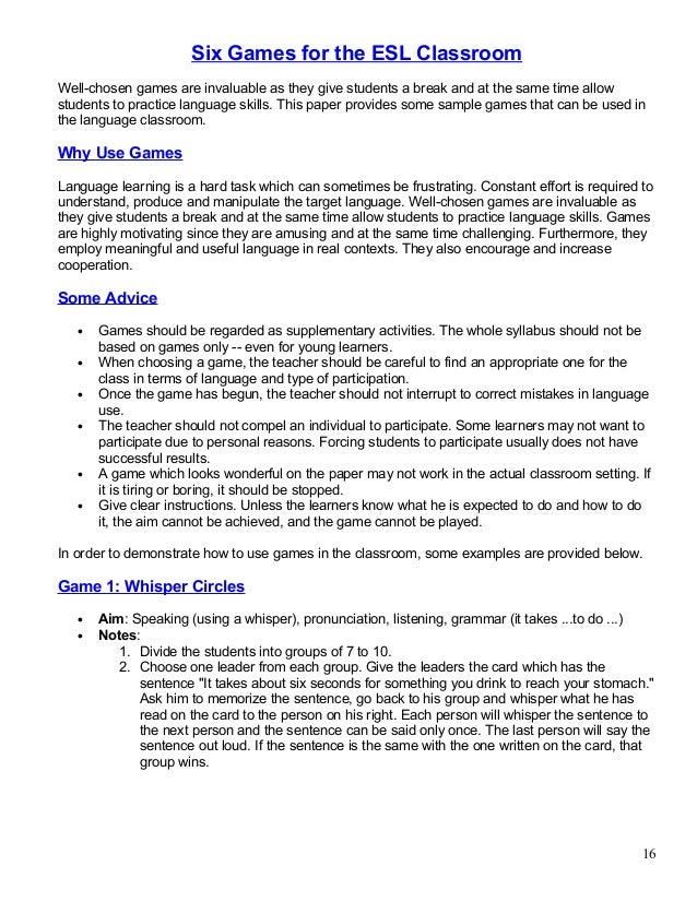 Attractive Esl Syllabus Template Pictures Professional Resume