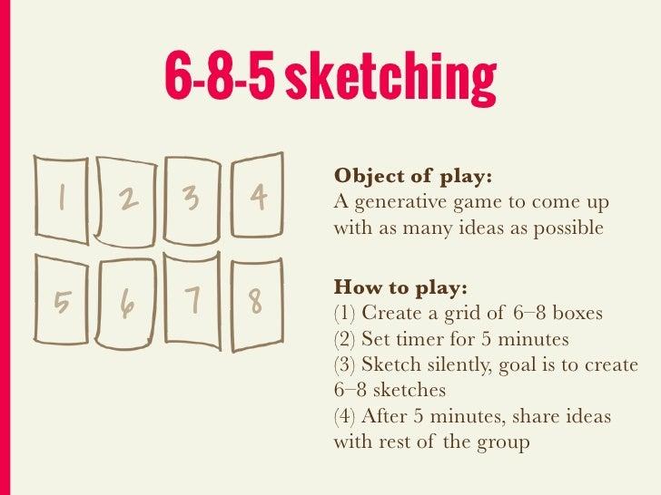 Games for decision makingChallenge Cards