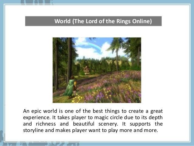 Game Design techniques Slide 3