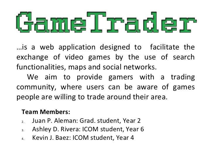 <ul><li>Team Members: </li></ul><ul><li>Juan P. Aleman: Grad. student, Year 2 </li></ul><ul><li>Ashley D. Rivera: ICOM stu...