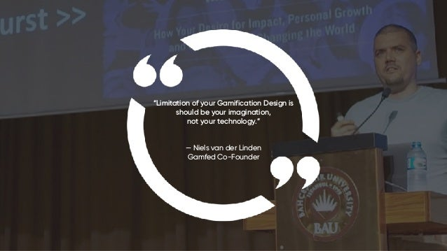 Gamicon 2021 Ercan Altuğ Yılmaz - Gamification Works Because of Science
