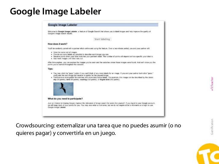 Google Image Labeler                                                                    #TcTeacher                        ...