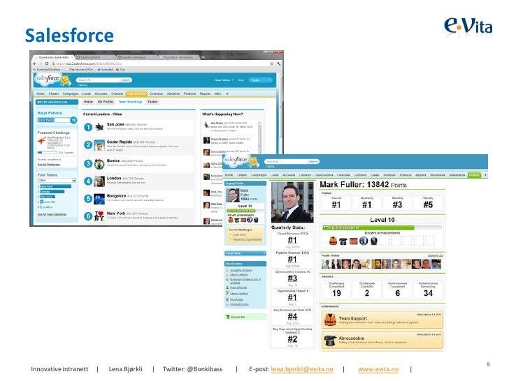 Salesforce                                                                                                                ...