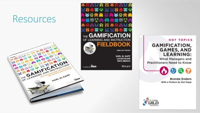 Badges, Levels, Leaderboards, Accolades! Gamifying the learning experience