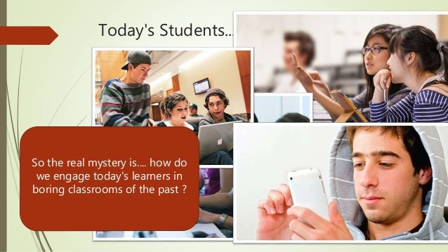 Gamification: Impact on Student Engagement and Performance in Post-Secondary Students Slide 3