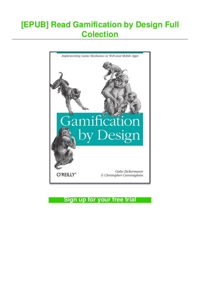[EPUB] Read Gamification by Design Full Colection Sign up for your free trial