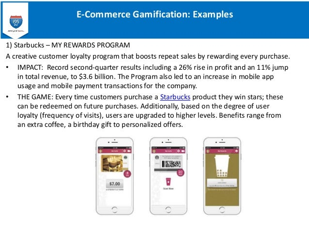 The Why And How Of E Commerce Gamification With Examples