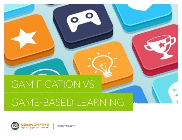 GAME BASED LEARNING EPUB