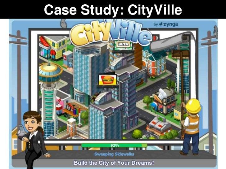 Case Study: CityVille