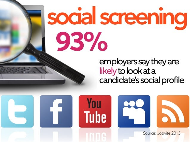 Campus Recruiting With Social Media Slide 2