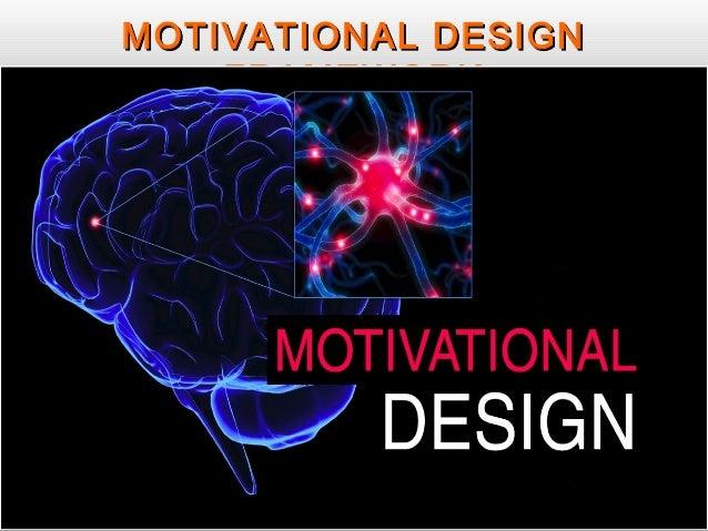 MOTIVATIONAL DESIGN                 FRAMEWORKMaster Sole 24 Ore                 23/02/2013