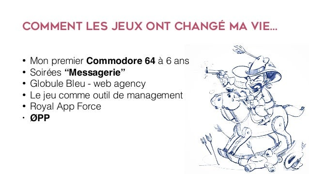 Gamification EIC Tourcoing Slide 2
