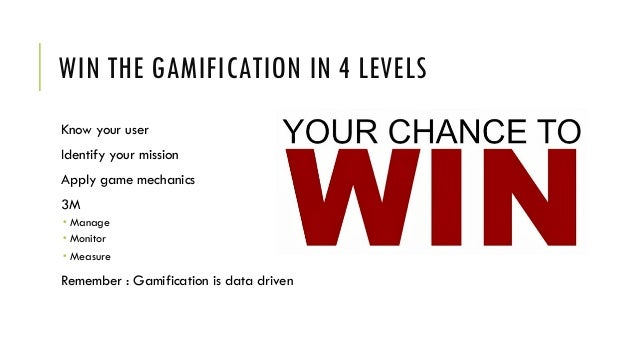 Gamification from Introduction to Design (part2)