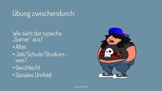 Gamification für Arbeitgeber (HRCamp 2018 Koblenz) Slide 3