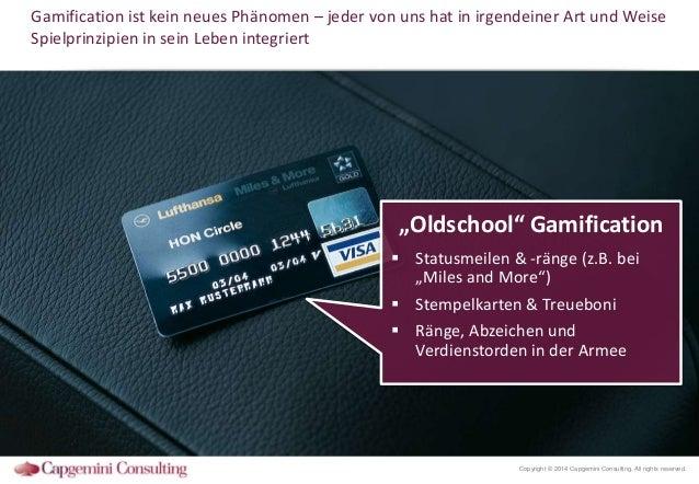 Gamification ist kein neues Phänomen – jeder von uns hat in irgendeiner Art und Weise Spielprinzipien in sein Leben integr...