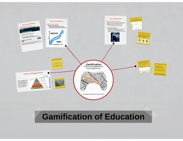 NITLE Shared Academics: Gamification of Education