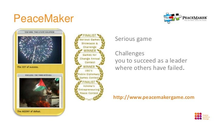 Gamification of Learning Slide 3
