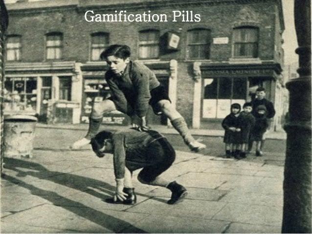 Gamification Pills
